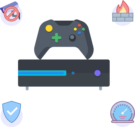 Best VPN for Xbox - Opening Unlimited Gaming Avenues