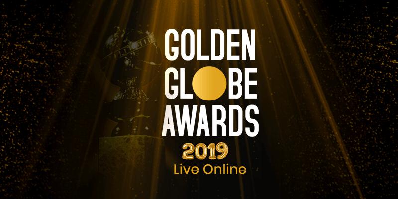 golden globe awards live online