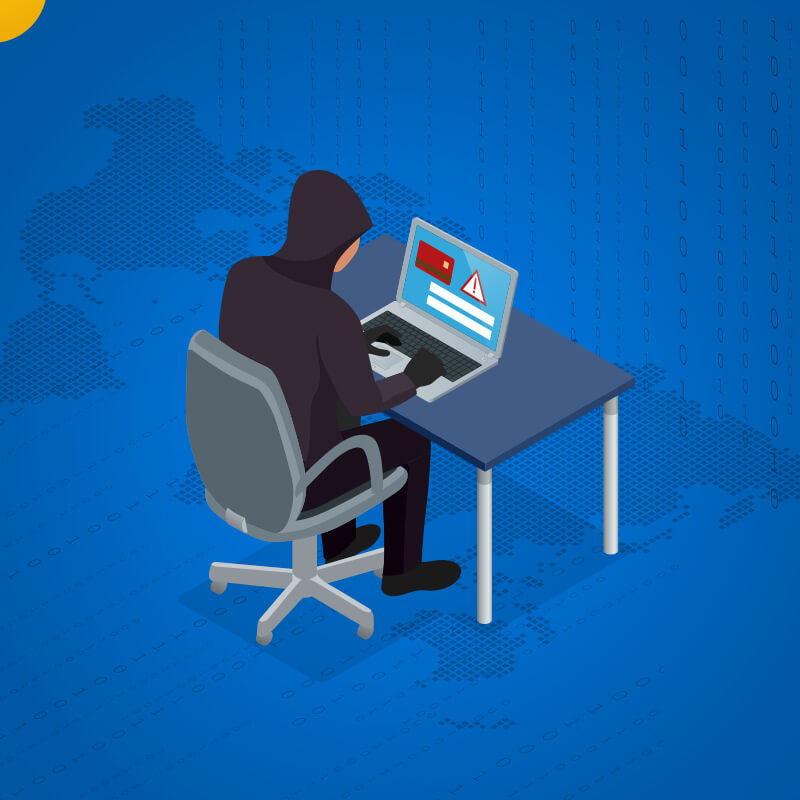 Most Common Online Scams