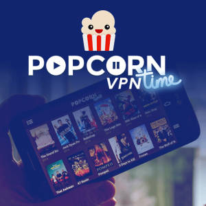 VPN for Popcorn Time VPN