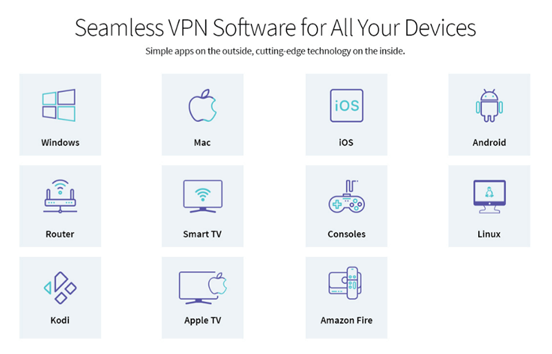 download and install FastestVPN Apps