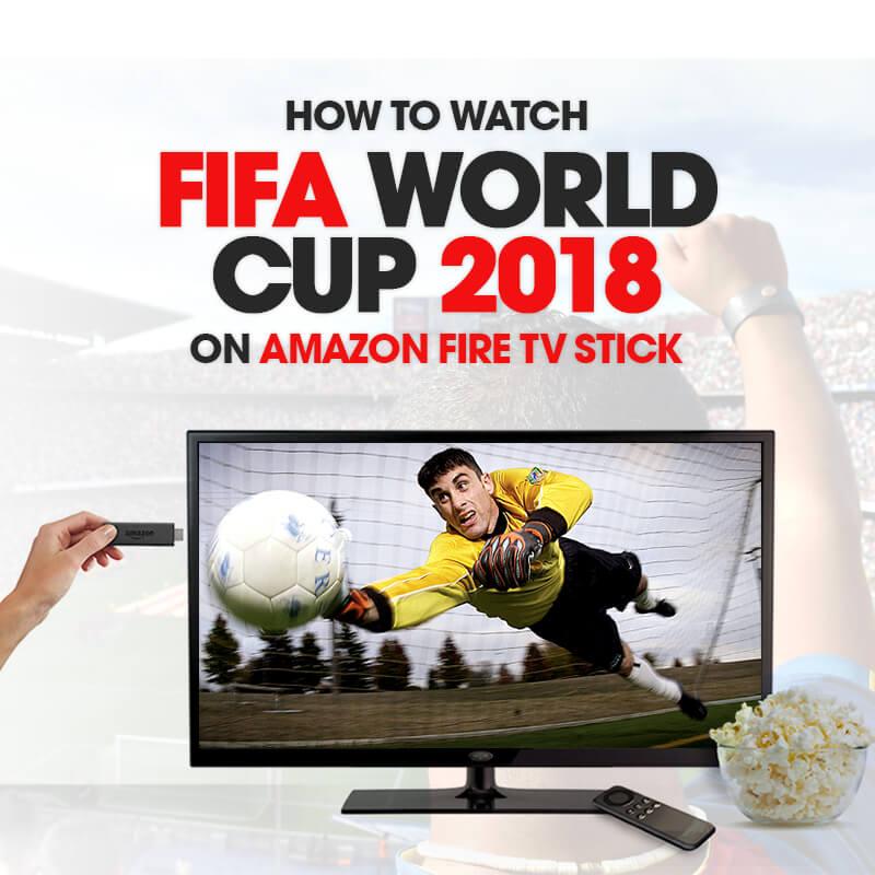 fifaon amazon fire tv stick