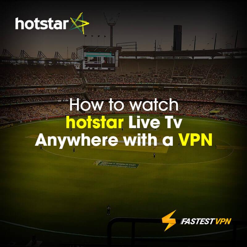 hotstar live tv