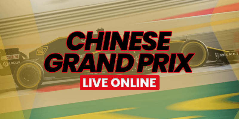 watch chinese grand prix live online