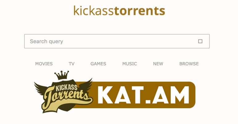 Kat.am - Kickass Torrents Alternatives