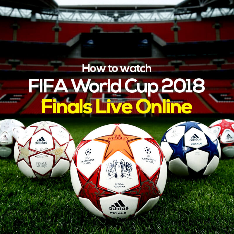 watch fifa world cup finals