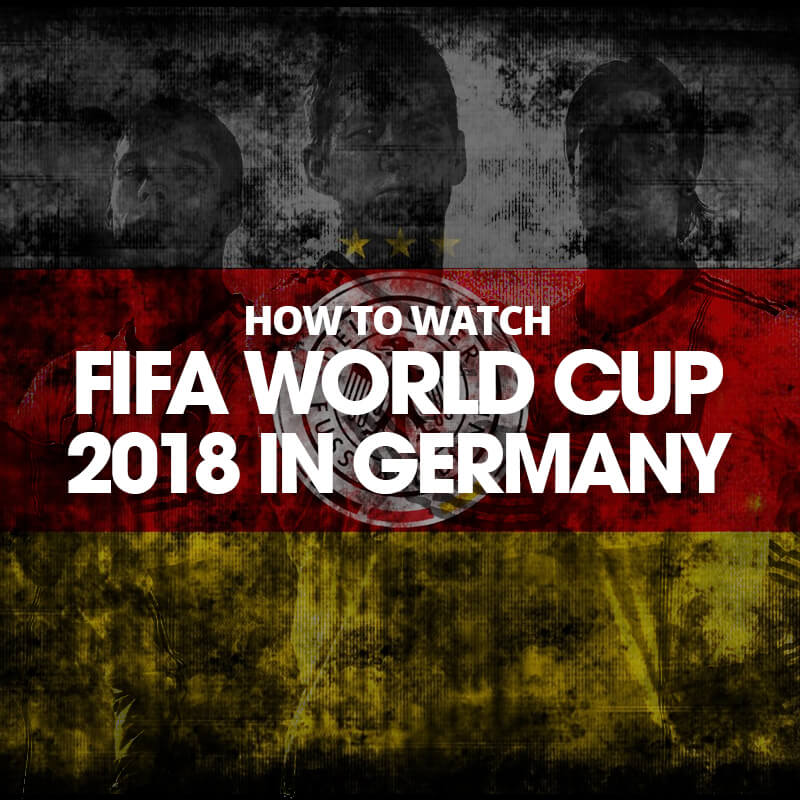 watch fifa in germany