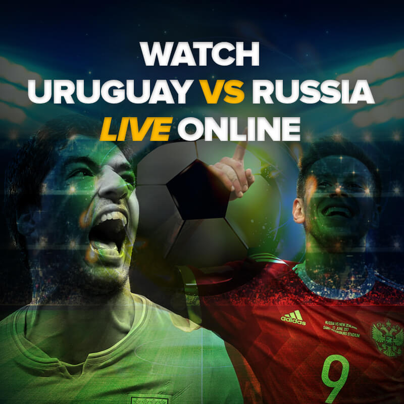 uruguay vs ussia live streaming