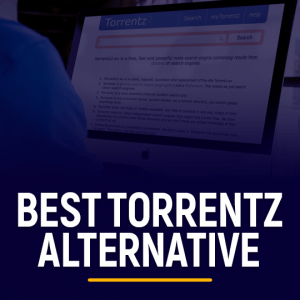 Best Torrentz Alternative