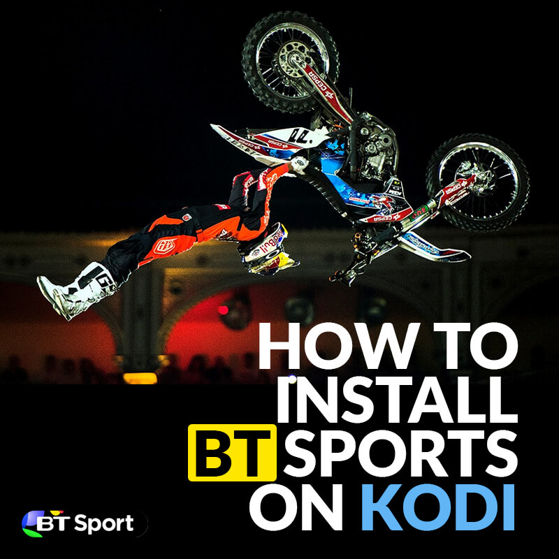 watch bt sports on kodi