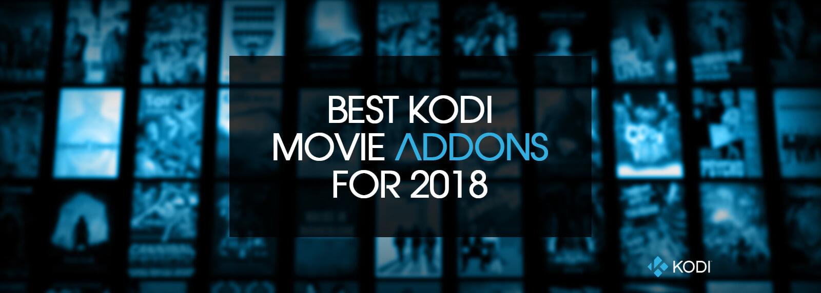 best kodi movies addons