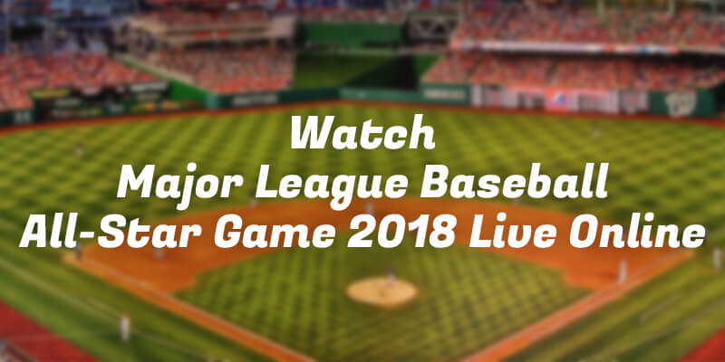 Watch MLB All-Star Games