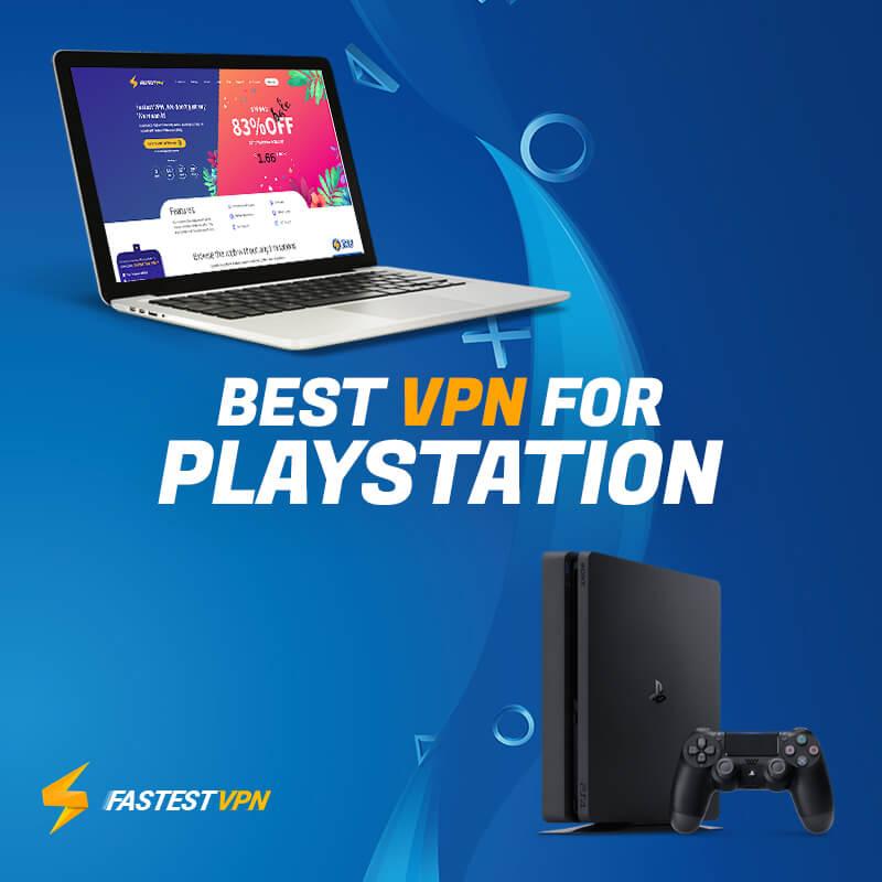 best playstation vpn