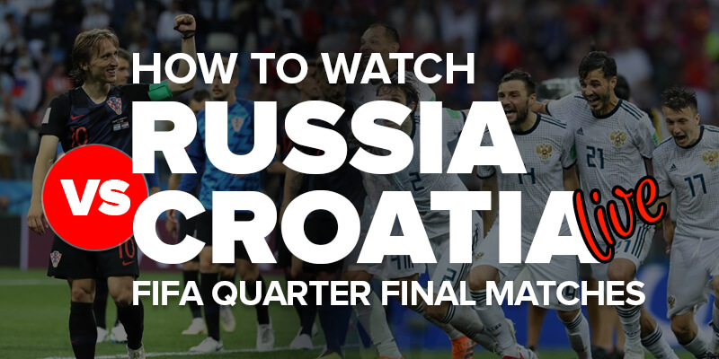 watch russia vs croatia live online