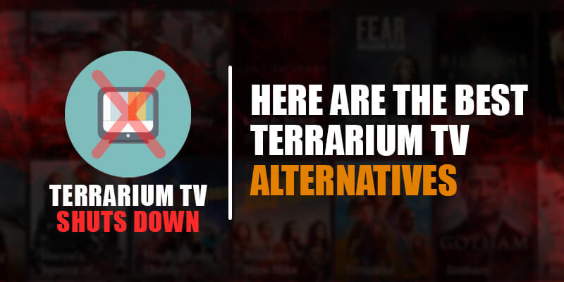 terrarium tv alternatives