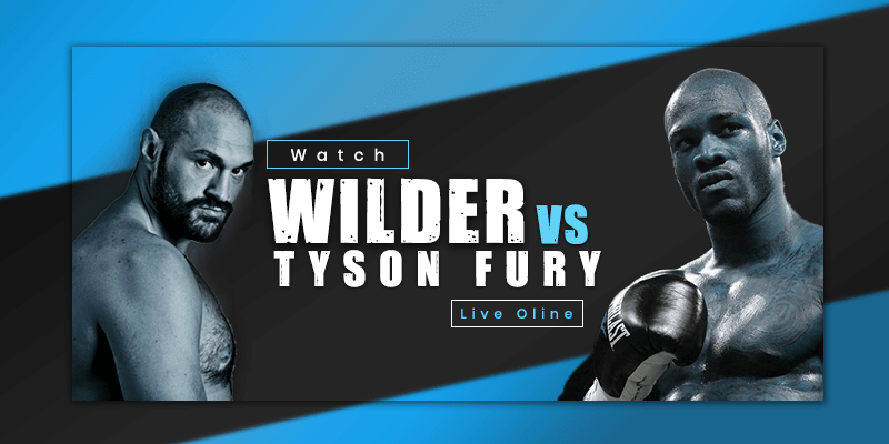 watch deontay wilder vs tyson fury free streaming