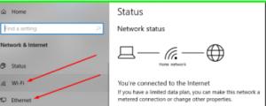 Network & Internet