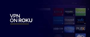 VPN on Roku