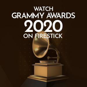 Watch Grammy Awards 2020 On Firestick