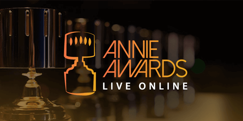 watch annie awards live streaming