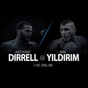 Watch Dirrell vs Yildirim Live Online