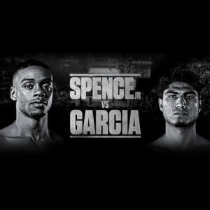 Watch Spence vs Garcia Live Online