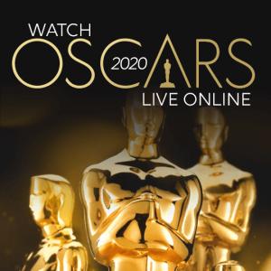 Watch Oscars 2020 Live Online
