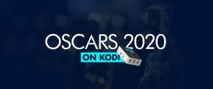 Watch Oscars 2020 On Kodi