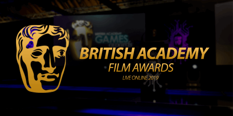 british academy film awards