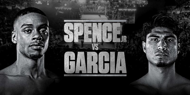errol spence vs mikey garcia live online