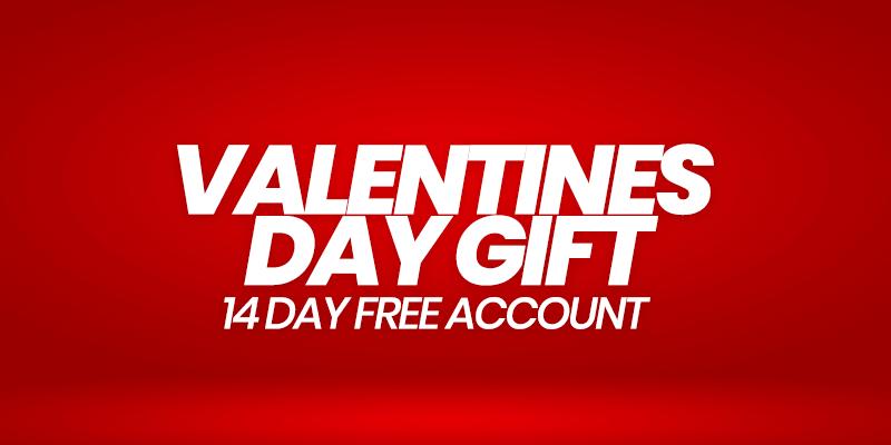 fastestvpn valentine day gift