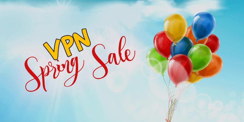 fastest vpn spring sale