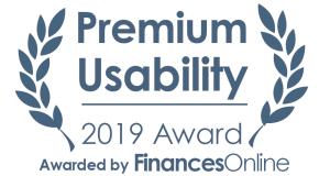premium usability award