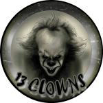 13 clowns kodi addon