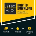 Install ShowBox APK on PC and FireStick