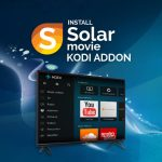 Install SolarMovie Kodi Addon