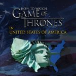 Watch Game of Thrones in USA