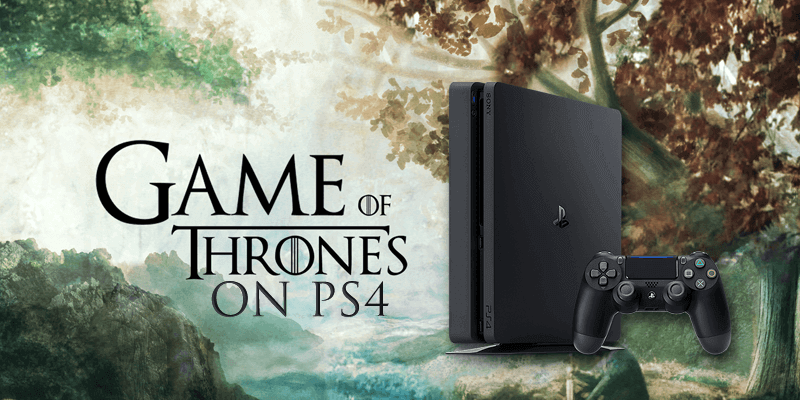 watch game of thrones season 8 on ps4