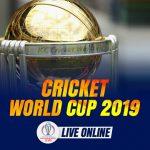 Watch Cricket World Cup Live Online