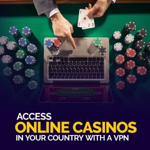 Access Online Casinos
