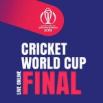 Watch Cricket World Cup Final Live Online