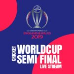 Watch Cricket World Cup Semi Final Live Online