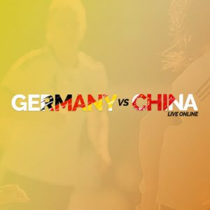 Watch Germany vs China Live Online