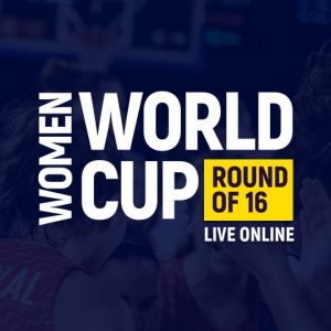 Watch Women's World Cup Round of 16