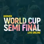 Watch Women's World Cup Semi Final Live Online