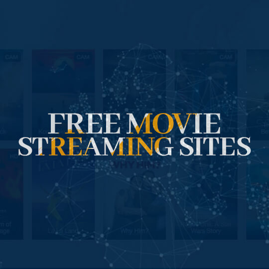 Best Free Movie Sites for Streaming
