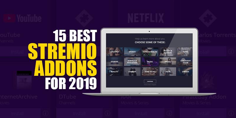 15 Best Stremio Addons For 2019