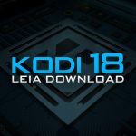 Download Kodi 18 Leia