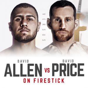 Watch Price vs Allen On FireStick