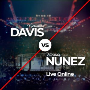 Watch Davis vs Nunez Live Online